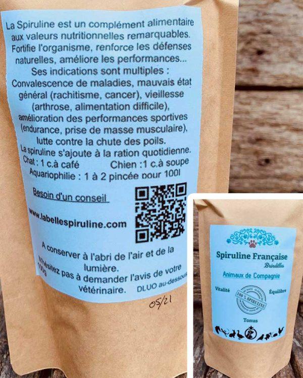 La-belle-spiruline-gamme-de-spiruline-en-sachet-pour-animaux